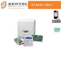 Bentel Absoluta Kit Basicabs16