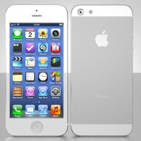 IPHONE 5S 32GB SILVER ITA