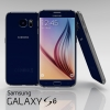 GALAXY S6 32GB BLACK